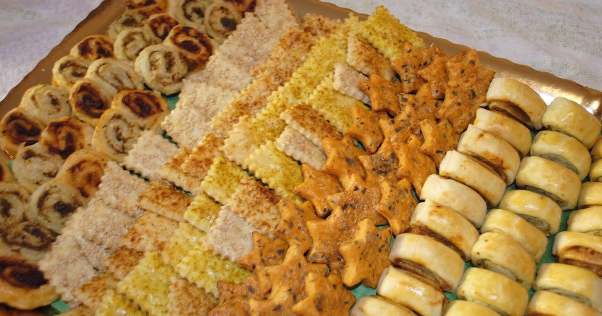 In cucina con gusto stuzzichini vari - Prevenire in cucina mangiando con gusto ...