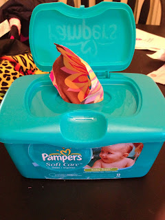 DIY Baby wipes, DIY baby toys,