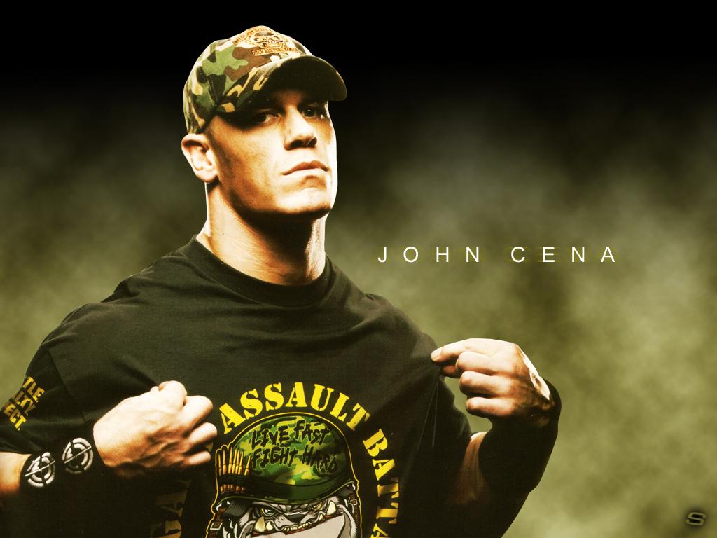 Wwe Superstar John Cena 14