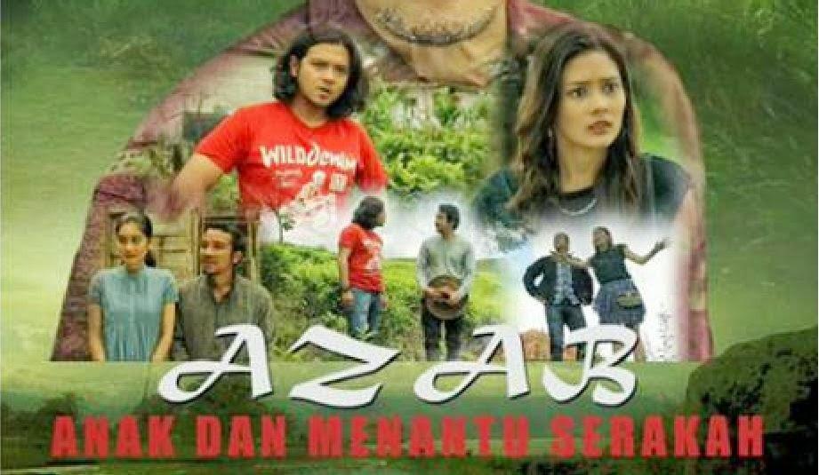 Film Azab Anak dan Menantu Durhaka