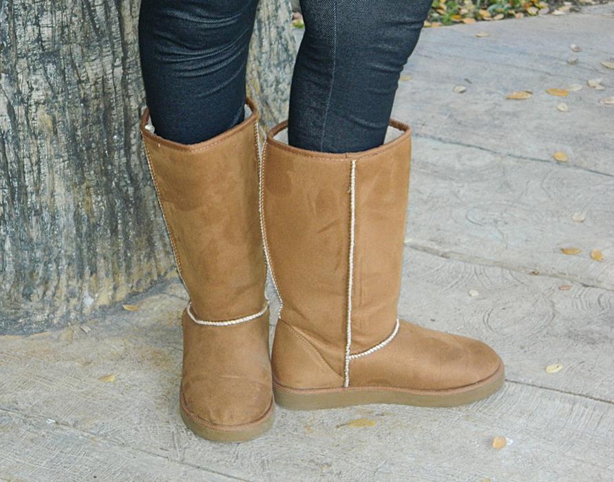 ugg cardy look  alike boots