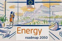 PUBLICACIÓ DE LA COMISSIÓ SOBRE ENERGY ROADMAP 2050