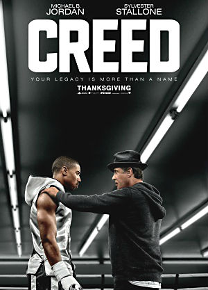 Filme Creed: Nascido Para Lutar DVDSCR XviD & RMVB Legendado