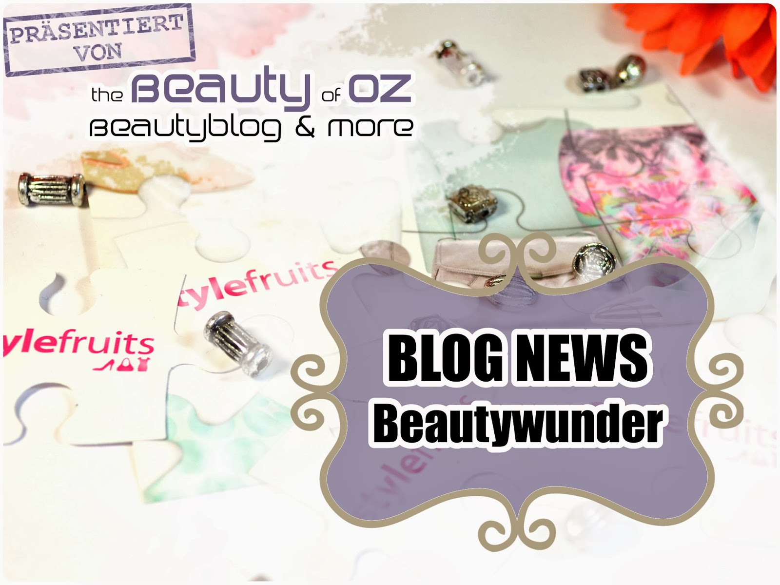 The Beauty of Oz ist das neue Beautywunder