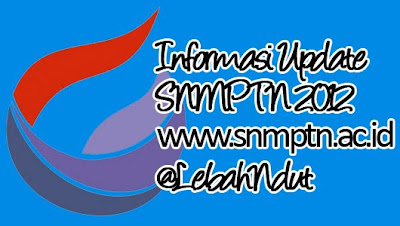 ujian.snmptn.ac.id Pengumuman Hasil SNMPTN 2012 Jalur Ujian Tertulis Online