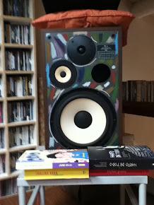 Altaveu de la dreta (del meu sound system)