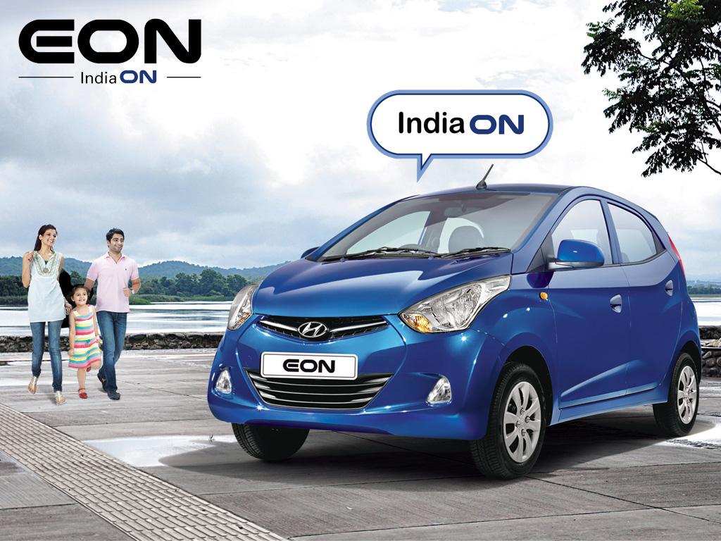 Hyundai Has Launched Its Mini Car In Indian Market To Directly Compete With Most Por Till The Date Maruti Suzuki Alto