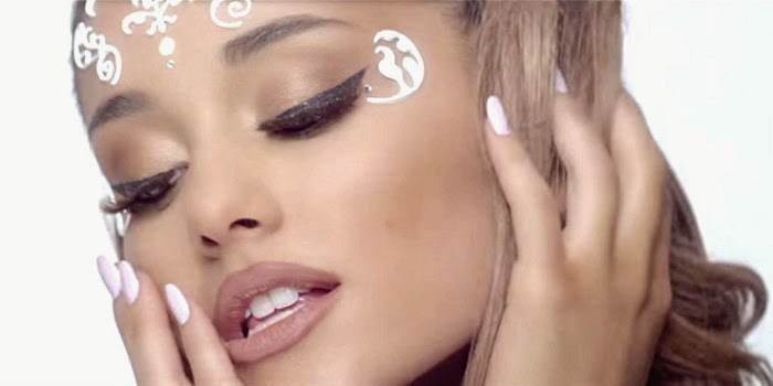 Ariana Grande Break free