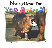Noisytime for Zoo Animals is one of six books in a series about how zoo .