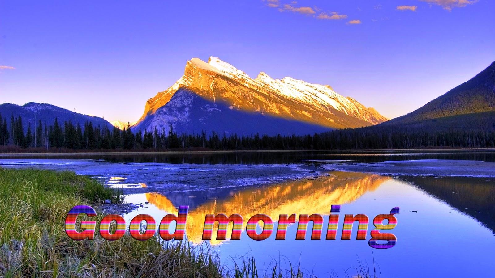 pHD Good Morning HD  Wallpapers