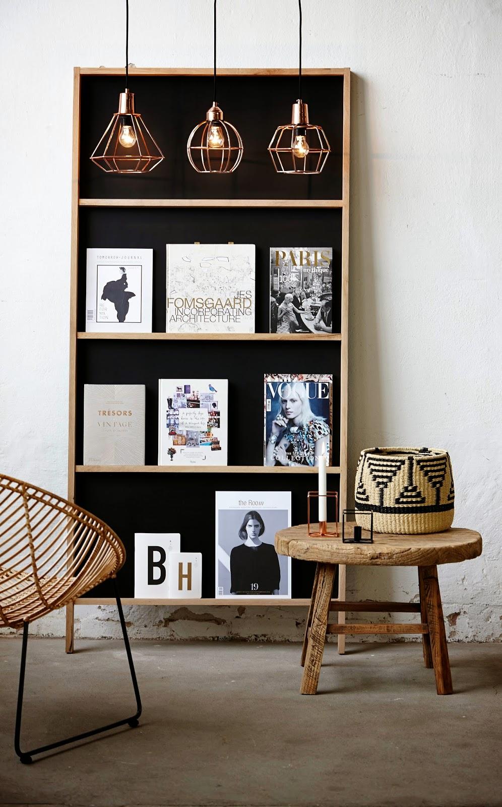 tema shop hubsch aw 2015. Black Bedroom Furniture Sets. Home Design Ideas