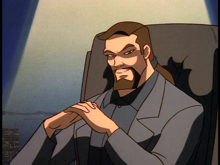 Captain Amuricah: Civil War Xanatos3