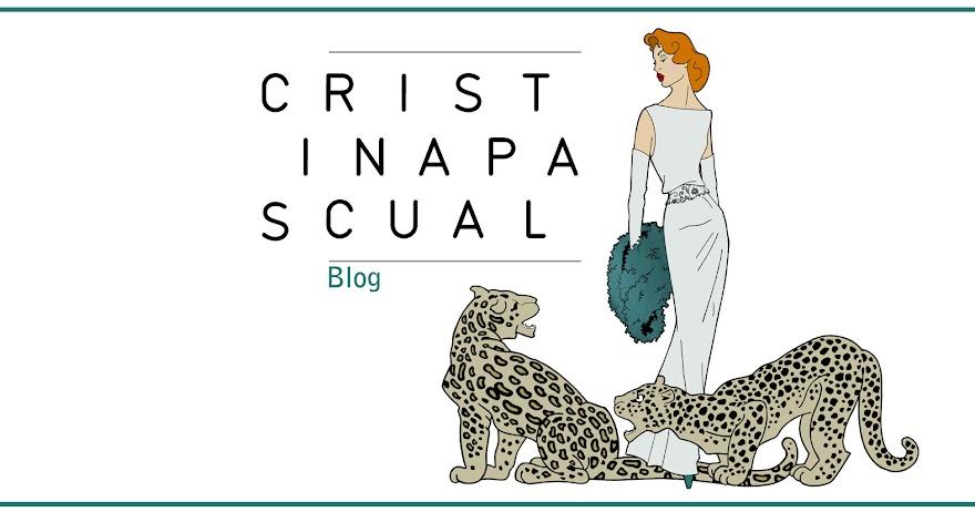 Blog Cristina Pascual