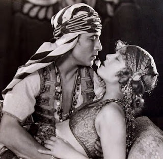 "the life of rudolph valentino the great italian lover The death of silent-screen idol rudolph valentino at the italian-born and millions of female fans idolized him as the ""great lover"" his personal life."