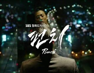 KOREA DRAMA Punch (2014)