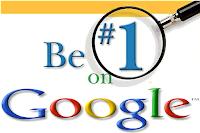 tips Cara  Membuat Blog Baru Terindex Google atau Tampil di Halaman Google