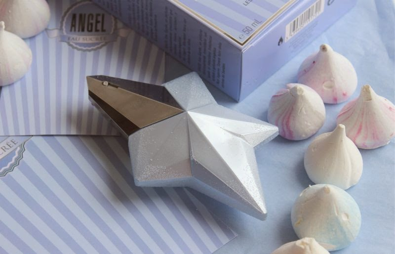Thierry Mugler Angel Eau Sucrée for Summer 2014