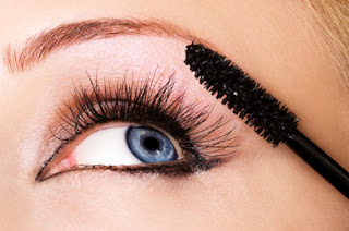 Beauty tips to Apply Mascara