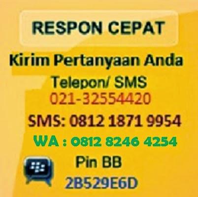 customer service Kontak