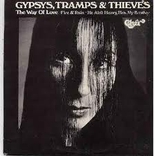 Cher - Gypsies