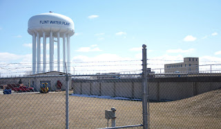 Flint Michigan Lead Water Class Action Lawsuit