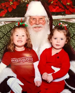 Christmas Miracles, Santa & The Quirky Kids ~ thequirkyconfessions.com