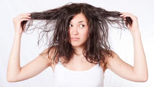 Tips Perawatan Rambut Berminyak