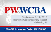 Join us at PW&WCBA!
