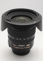 Jual Lensa Nikon 12-24mm Seken