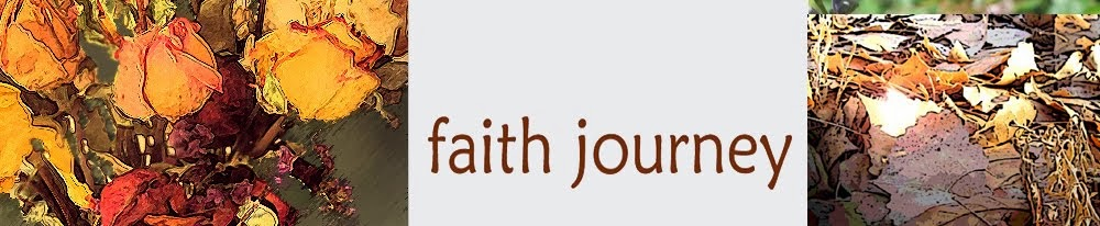 Faith Journey