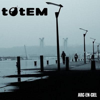 Totem & Nautylus - ArcEn-Ciel (2015)