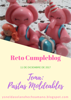 Ysnelda cumpleblog