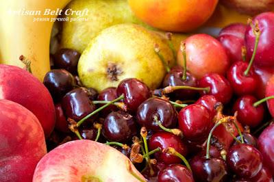 frutti e verdura