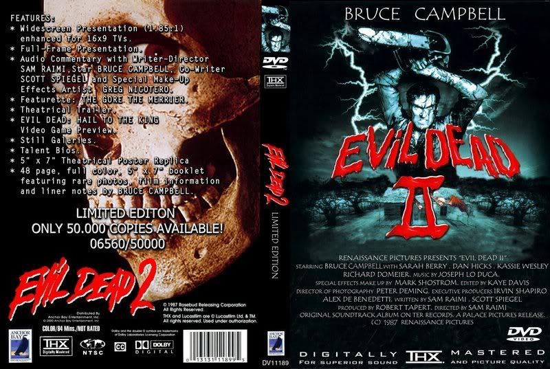 Evil Dead 2 Full Movie Hd 1080p In English