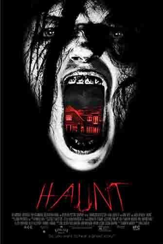 Film Haunt 2014 di Bioskop