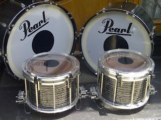 Pengrajin Alat Drumband Dan Marching Band di Yogyakarta