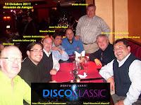 Reunión amigos de DiscoClassic