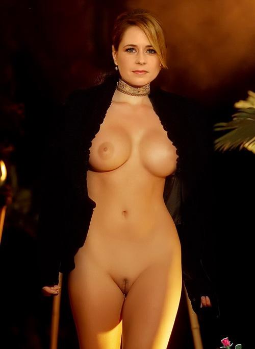 Jenna Fischer Nude