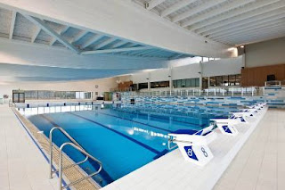 PISCINE DU GRAND LARGE MONS