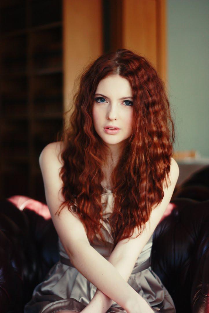 Ebba Zingmark ~ MY SEXIEST WOMEN