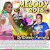 CD MELODY NA PRESSÃO DJ SIDNEY FERREIRA (2016)