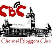 The Chennai Bloggers Club