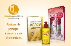 Sorteio @marciaonline e @mixriofm