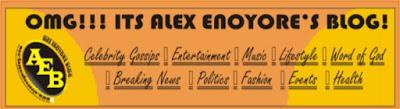 OMG!!! ITS ALEX ENOYORE'S BLOG!