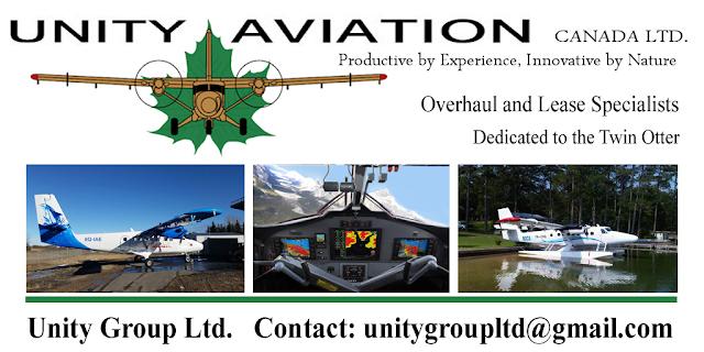 Unity Aviation Canada