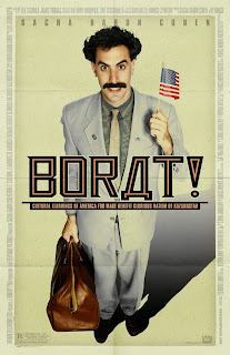 Watch Borat: Cultural Learnings of America for Make Benefit Glorious Nation of Kazakhstan (2006) movie free online