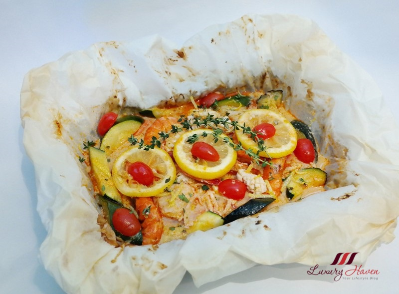 purelyfresh seafood parcel brings you holiday cheer