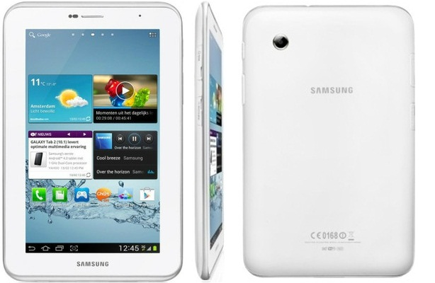 Samsung Galaxy Tab Review Price Specification Cell Phone