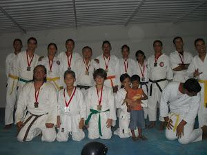 Resultado dos Campeonatos