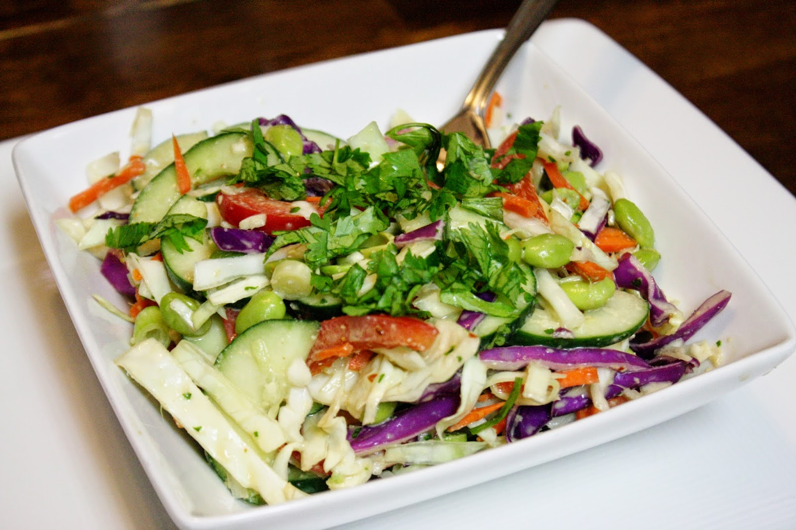 http://eatprayjuice.blogspot.com/2014/09/asian-salad-with-peanut-dressing.html